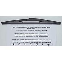 Limpiaparabrisas trasero de ajuste exacto 35 cm RB12514