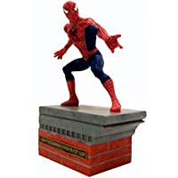 Cards Inc Spiderman 3 Movie - Pisapapeles con figura de Spiderman