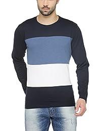TSX Men's Cotton Full Sleeve T-shirt