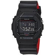 Zshion 3pezzi Casio G-Shock dw-5600schermo, ultra-sottile Antideflagranti antigraffio protezione dello schermo per Casio DW 5600