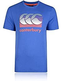 Canterbury CCC Logo Training T-Shirt - SS17