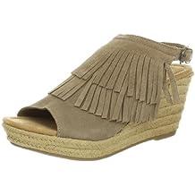 MINNETONKA - Fashion / Mode - Ashley - Taupe