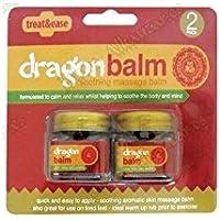 Behandlen & Einfacher Drachen Balsam 2er Packung preisvergleich bei billige-tabletten.eu