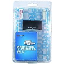 Blade - Protector De Pantalla + Gamuza (Nintendo Wii U)