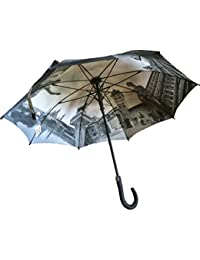 Paraguas ARAGON - Fibra de vidrio
