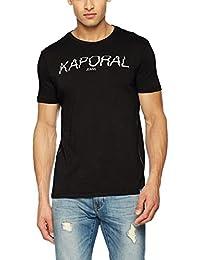 Kaporal Halbo, T-Shirt Homme