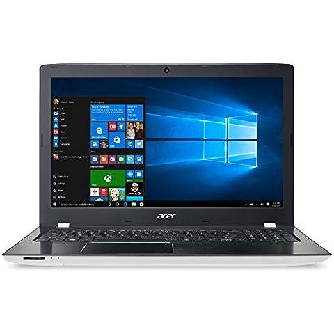 Acer E5-575G-724M Aspire Portatile, 15.6