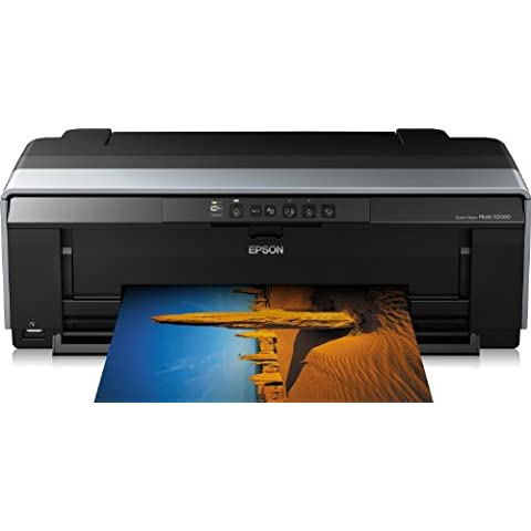 Epson Stylus Photo R2000 - C11CB35311 Inkjet / getto d