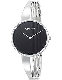 Calvin Klein Damen-Armbanduhr K6S2N111