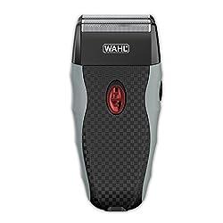 Wahl Clipper Bump-free Rechargeable Foil Shaver, 1 Pound