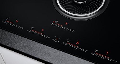 AEG IDK84452IB Incasso Piano cottura a induzione Nero piano cottura
