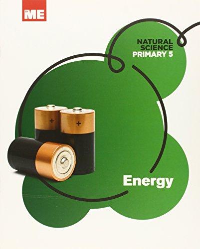 Energy (ByMe) - 9788415867616