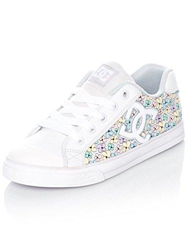 DC Shoes Chlsea Grfik Tx G Shoe Mul Shoes