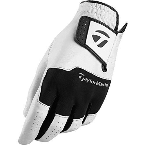 TaylorMade Golf 2018 Stratus cuir hommes respirant gant de...