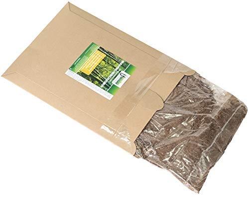 Jumbogras® Bambusdünger mit Langzeit-Wirkung, Ökodünger für alle Ziergräser, Gräser-Beete und Gras-Pflanzungen (Bambusdünger, organisch, 750 Gramm) -