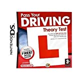 Cheapest Pass Your Driving Theory Test on Nintendo DS
