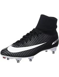 wholesale dealer c6d66 0c2b2 Nike Mercurial Victory VI DF SG, Chaussures de Football Homme