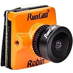RunCam Robin con Lente de 1.8mm Naranja