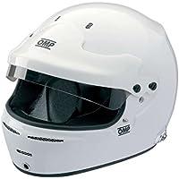 OMP ompsc756fxl020Speed 10Helmet, White, Size XL preiswert