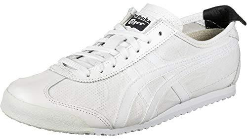 Onitsuka Tiger Mexico 66 Schuhe White/White