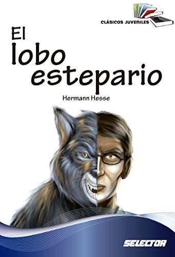 El lobo estepario (Clásicos juveniles) eBook: Hermann Hesse ...