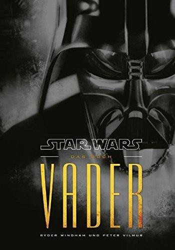 Star Wars: Das Vader Buch