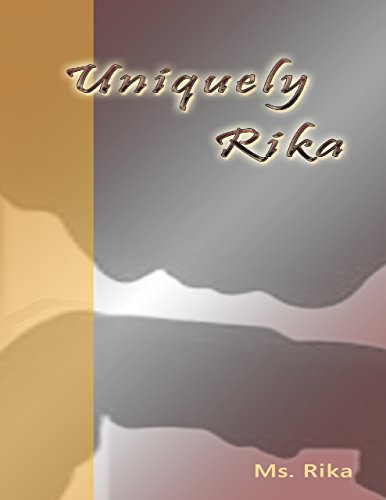 Uniquely Rika (English Edition)