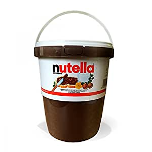 Ferrero – Nutella – 3kg