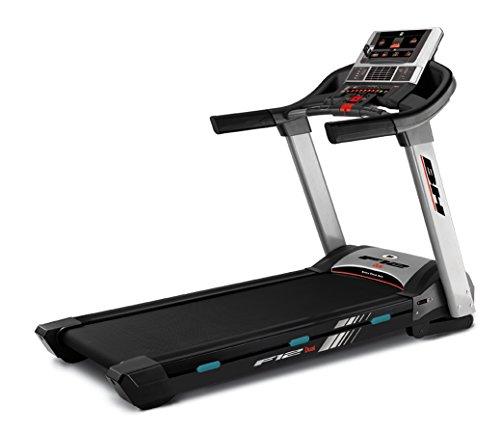 BH Fitness Laufband i.f12Dual + Dual Kit T