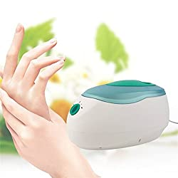Salon Wax Paraffin Heating Pot Warmer Heater Hair Removal Set Beauty Machine Hands and Feet Wax Machine Therapy Bath Wax Hot New
