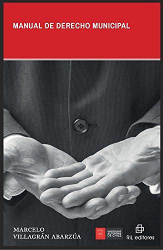 Marcelo Villagrán Abarzúa - Manual de derecho municipal