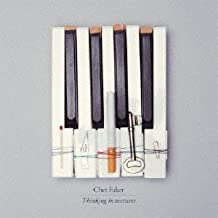 Chet Faker - Thinking In Textures [Japan CD] PCD-20196 by Chet Faker