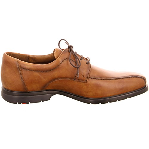 Lloyd 2578004, Scarpe stringate uomo Marrone (marrone)