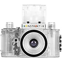 Lomography Konstruktor Transparent - Collector's Edition HP135TRANS