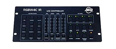 ADJ RGBW 4C IR DMX Controller