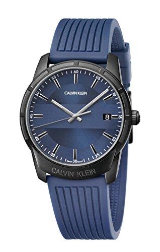 Calvin Klein Evidence K8R114VN Reloj de Pulsera para Hombres