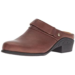 Ariat Sports Mule Womens Shoe - Timber Brown: Adults 5