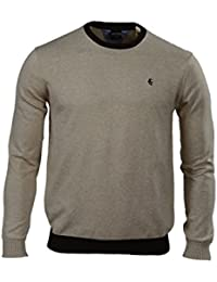 Pull pour homme MOLO - Beige by Gear