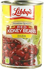 Libby's Red Kidney Beans Canned Food - 40