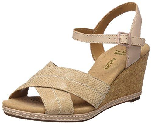 clarks-womens-helio-latitude-wedge-heels-sandals-beige-nude-leather-375-uk