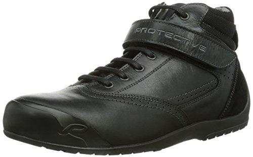 Protective - Seattle, Chaussures Sport Femme Noir (schwarz (noir 999))