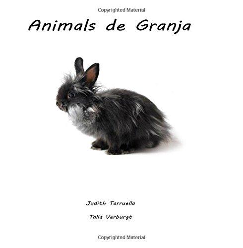 Animals de granja por Judith Tarruella