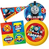 Amscan 398329 Thomas and Friends Mega Value Favour - Best Reviews Guide