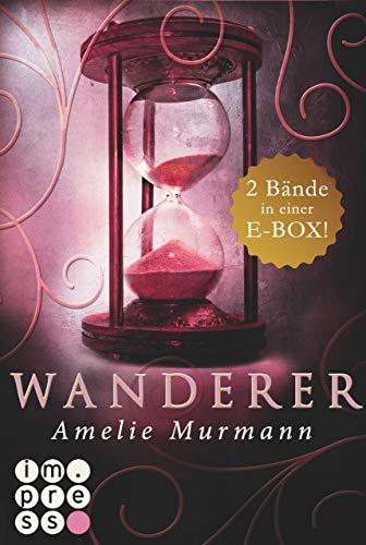 Wanderer: Alle Bände in einer E-Box! Night Box