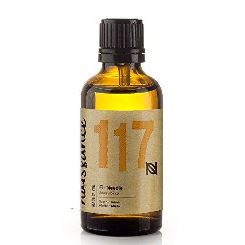 Naissance Tanne, Sibirisch (Abies sibirica) 50ml 100% naturreines ätherisches Öl -