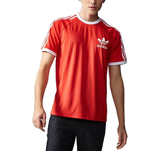 Adidas California Tee T-Shirt da Uomo