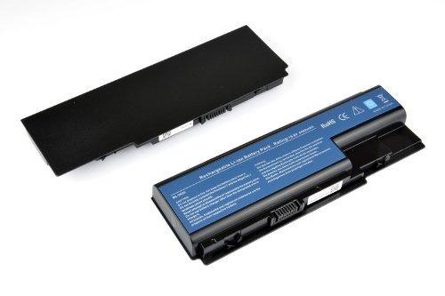 Batterie de rechange compatible avec aCER aCER aS07A