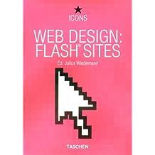 Web Design: Flash Sites: ICON (Icons)