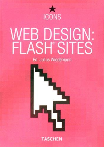 Web Design: Flash Sites (Icons Series) par From Taschen GmbH