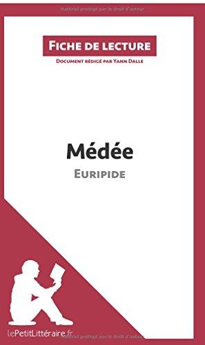 Médée d'Euripide: Résumé complet et analyse détaillée de l'oeuvre